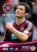 Image of HEARTS v St Mirren - 04/05/2013 -SPL Match 18