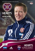 Image of HEARTS v Ross County - 06/04/2013 - SPL Match 17