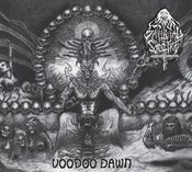 "Image of SKELETAL SPECTRE ""Voodoo Dawn"" Digipak CD (American Pressing)"