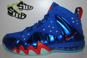 Image of Nike Barkley Posite Max &quot;76ers&quot;