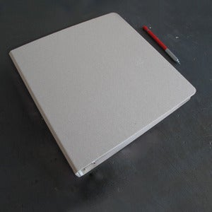 Image of Naked Binder