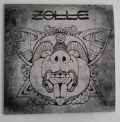 Image of ZOLLE - LP regular