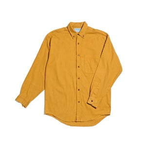 Image of BRUSHED COTTON SOFT TOUCH SHIRT