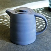 Image of ripple teapot