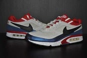 "Image of Nike Air Max BW ""Paris St.Germaine"""
