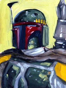 Image of Fett
