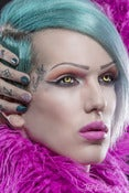 Image of Jeffree Star - Vanity Limited Edition Metallic 8x12 1/20