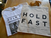 Image of Hold Fast T-Shirt and Bag Bundle