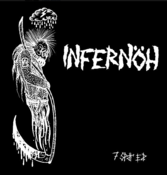 Image of INFERNOH - 7 SPAR 12""