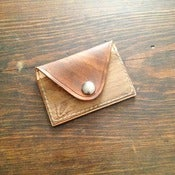Image of Flapper Card Wallet 5