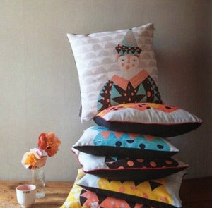 Image of Circus Cushions
