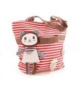 Image of LOU LOU OVERNIGHT BAG