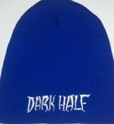 Image of DARK HALF SKULLIE 3 DIFFERENT COLORS