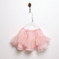Image of Lieschen Mller  SKIRT ORGANZA  1