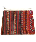 Image of Beshlie Indian Embroidered Clutch