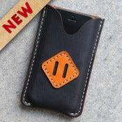 Image of iPhone5 / Utility Leather Case
