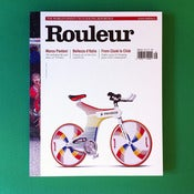 Image of Rouleur issue 38