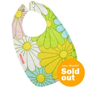 "Image of ""Cindy"" Traditional Bib"