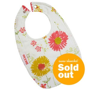 "Image of ""Cindy B"" Traditional Bib"