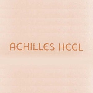 Achilles Heel Gift Certificate
