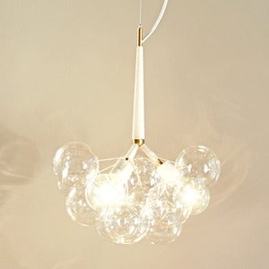 Image of Original Bubble Chandelier