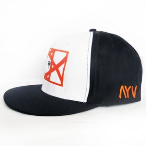 "Image of ""Rec"" Shop Snapback - Tigers"