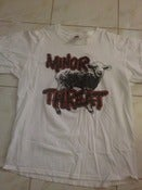 Image of Used Minor Threat &quot;Out of Step&quot; Shirt  - Size L
