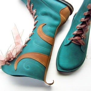 Image of MOONSHINE Tide Fairytale Boots