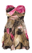 Image of Diane Von Furstenberg Brighton Dress Sz. 10