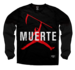 Air Muerte Long Sleeve