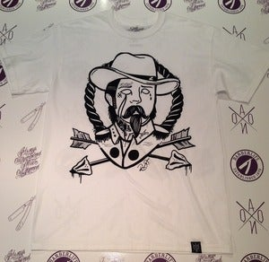 Image of CUSTER Tee