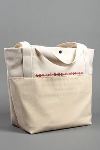 Image of Nude Beach Tote