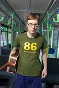 Image of Songs From The 86 Tram Tees (Free Postage)