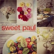 Image of Sweet Paul - Summer 2013 
