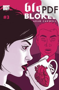 Image of Blood Blokes #3 - Digital Edition