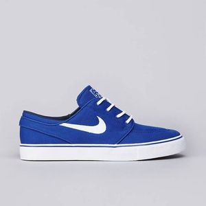 "Image of NIKE SB Stefan Janoski ""odd royal blue"""