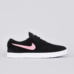 Image of NIKE SB Koston 2 black pink