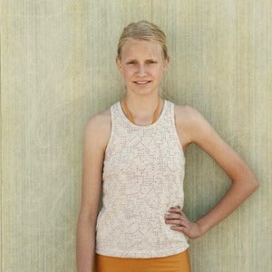 Image of SPROUT by GRO  tank top