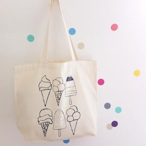 Image of summer bag
