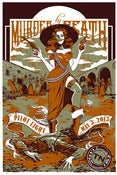 Image of Murder By Death at Pilot Light Poster