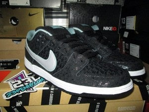 Image of SB Dunk Low Pro Premium &quot;SPoT x Lance Mountain: 20th Year&quot;
