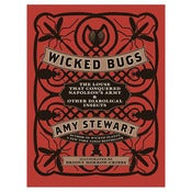 Image of Wicked Bugs Book