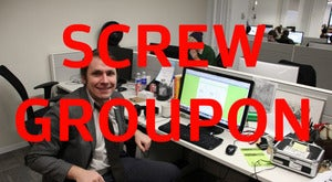 Image of The Screw Groupon Sale!