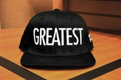Image of Greatest Snapback