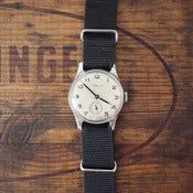 Image of Vintage Military Watch 2