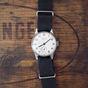 Image of Vintage Military Watch 3