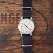 Image of Vintage Military Watch 4