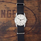 Image of Vintage Military Watch 5
