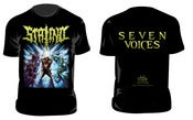 Image of STALINO - Seven Voices T-SHIRT