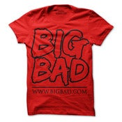 Image of Big Bad Dot Com Red